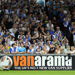 Bristol Rovers v Grimsby Town 090814