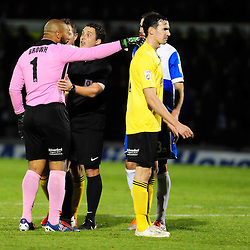 Bristol Rovers v Dartford 071014