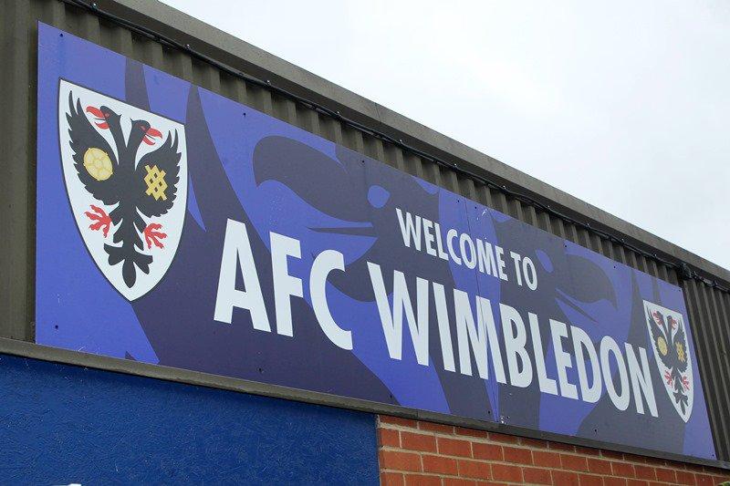 AFC Wimbledon away travel and match ticket details